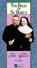 The Bells of St. Mary's Martha Sleeper, Rhys Williams, Richard Tyler VHS Tape