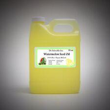 Premium Watermelon Seed Oil Cold Pressed Pure Organic Fresh Skin Care Health