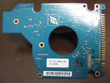 TOSHIBA Hard Drive PCB Logic Board A5A000484 FKN5LA