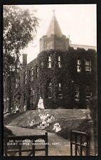 Hawkhurst. Dr Barnardo's Homes. Babies' Castle # A 1.