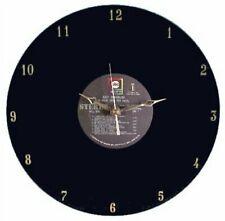 Ray Charles - Vinyl LP Record Wall Clock by Rock Clock