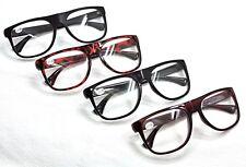 TN09 Stylish Retro Big Frame Fashion Reading Glasses In 4 Colours+1.+1.5+2.0+2.5