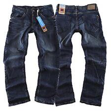 Timezone Herren Jeans Jason Tz 3728 ray wash Coast Nachfolger Größen wählbar LA