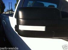 Ford Raptor SVT F150 Mirror Reflector Accent Decals 2010 2011 2012 2013 2014