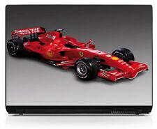 Sticker pc portable autocollant Ferrari réf 147