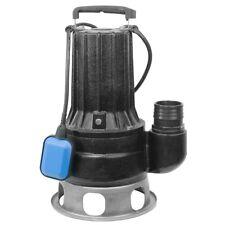 Schmutzwasserpumpe, Wasserpumpe, Fäkalienpumpe, Baupumpe, Industriepumpe
