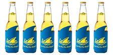 Landshark Lager 6 Beer Bottle Wrap Koozie Coolie Coozie Coolers New