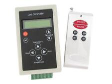 LedluxCentralina SPI Magic Color Controller Per Bobina Led RGB Magico HC100 IC W