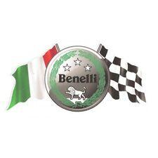 Sticker BENELLI flags°