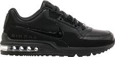 Nike Men's Air Max LTD 3 Running Shoe (10, Black / Black)