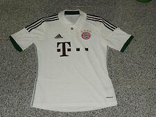 Adidas FC Bayern München Away Auswärts Trikot