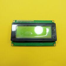 2004 Modulo 5V LCD Board Green Screen 2004A 204 20X4 LCD2004