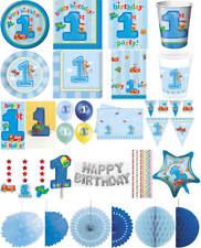 Kindergeburtstag Geburtstag Party Fete Feier Motto 1. Geburtstag Junge Boys