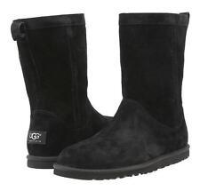 UGG Australia Women's Lo Pro Short Perf II Boots Spring/Summer Shoe, Black, Sz 5