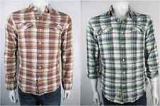 Tommy Hilfiger Overhemd Hemd Shirt Camicia Glider Kariert Neu