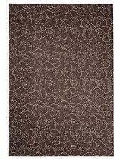 Teppich Kurzflor Hochwertig Modern Rutschfest Polar-Grau 80 120 140 160 200