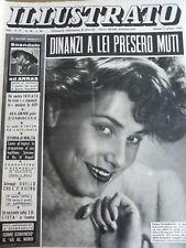 Illustrato 39 1950 La storia di Malta come fu strappata