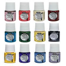 Pebeo Pintura De Cerámica 45ml Pots-todos los colores disponibles, de porcelana, China, etc.