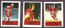 1974-75 Acme Loblaws Hockey Bob Leiter Atlanta Flames