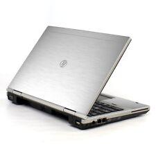 LidStyles Metallic Laptop Skin Protector Decal HP EliteBook 2570P