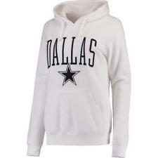 Dallas Cowboys Women's Gooding Pullover Hood