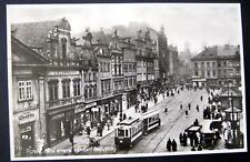 Czech Republic~1920's Plzen~Jrzni strana~Repubilky~RPPC
