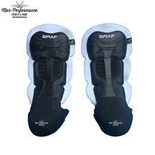 Graf 9035 Hockey Skates Replacement Tongues! Skate Tongue G9035 Foam Felt Pad