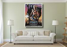 He-man Y Los Amos Del Universo pared arte cartel impresión-Varios Tamaños