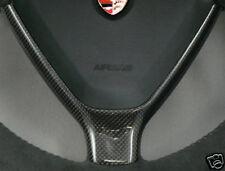 "MAcarbon Porsche 997 Carbon Fiber Steering Wheel Flying ""V"""