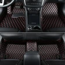 Car  floor mat 2008 Chrysler Sebring,2006-2016 Chrysler 300C Handmade stitching