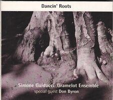SIMONE GUIDUCCI GRAMELOT ENSEMBLE - dancin' roots CD