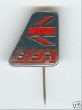 BEA British European Airways Old LOGO Pin Badge