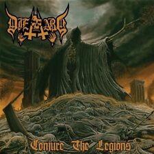 Die Hard - Conjure the Legions CD 2012 death thrash Sweden Agonia Records