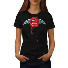 Angel Lip élégant Femme Fashion T-shirt Nouveau | wellcoda