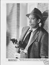 Anthony Quinn w/gun and cig VINTAGE Photo Parole Fixer