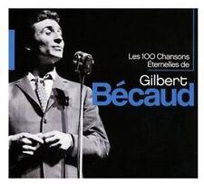 GILBERT B'CAUD - LES 100 CHANSONS TERNELLES NEW CD