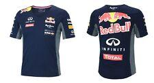 Auswahl Gr. XS S M L XL - Red Bull Pepe Jeans Funktions T-Shirt F1 Damen (15046)