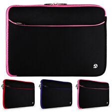 """VanGoddy Neoprene Laptop Sleeve Case Bag for 13.3""""-14"""" Macbook Dell Lenovo HP US"""