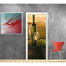 Adesivi porta Vino bianco 775