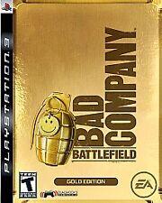 Battlefield: Bad Company Gold Edition, (PS3)