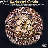 Enchanted Carols, Various Artists, Very Good