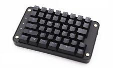 Cherry MX Switches 43 keys Programmable Keys Macro Setting Mechanical Keyboard