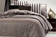 Nolen 3 Pcs Duvet Cover Shams 100% Cotton 220 Thread Count Jacquard Set