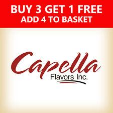 Capella J-Z 2 OF 2 Concentrated DIY Flavor drops Concentrates Flavour