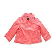 NWT ☆☆ GAP ☆☆ Toddler Girl's Jacket, Peach Pink