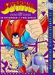 Superman: The Animated Series - Vol. 3 (DVD, 2006, 2-Disc Set)