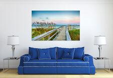 3D Sea Reed 811 Wall Stickers Vinyl Murals Wall Print Deco Art AJ STORE AU Lemon