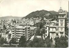 CHIAVARI - PANORAMA (GENOVA) 1962