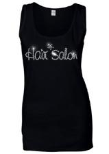 Peluquería Cristal Diseño Chaleco Peluquerías cabello accesseries (Cualquier Tamaño)