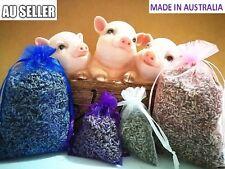 Australian Lavender Potpourri Wedding Gift Favour 10 Colors Organza 20g Bags